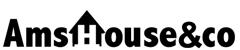 アムスハウスのロゴ